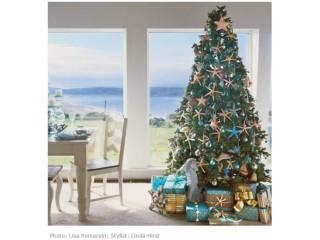 Новое в блоге: Идеи праздничного декора новогодней елки
