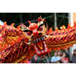 Новый год по лунному календарю – Праздник весны в Китае