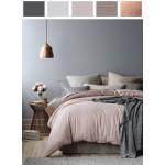 4 цвета, в которые не стоит красить стены дома, если собираетесь его продать