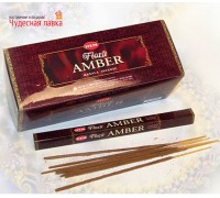 HEM Flora Masala Amber (Янтарь)