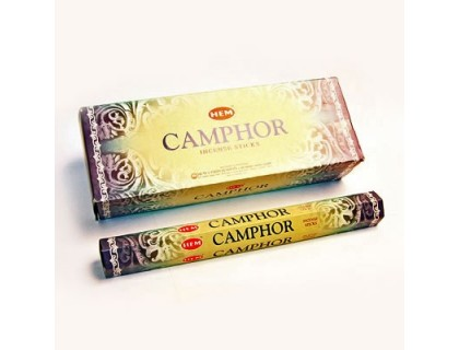 Благовония HEM Camphor (Камфора)