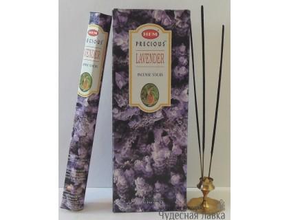 Благовония HEM Precious Lavender (Лаванда)