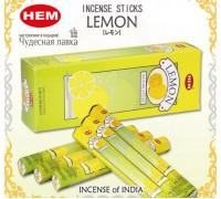 HEM Lemon (Лимон)