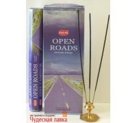 HEM Open Roads (Открытые дороги)