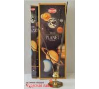 HEM Planet (Планета)