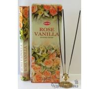 HEM Vanilla-Rose (Ваниль с розой)