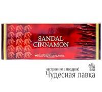 HEM Sandal-Cinnamon (Сандал с корицей)