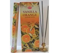HEM Vanilla-Orange (Ваниль с апельсином)