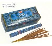 HEM Flora Masala Vanilla (Ваниль)