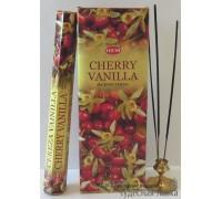 HEM Cherry-Vanilla (Вишня-Ваниль)