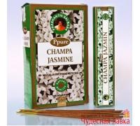 Благовония Ppure Jasmine
