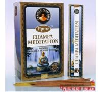 Благовония Ppure Meditation