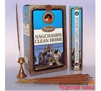 Благовония Ppure Clean Home