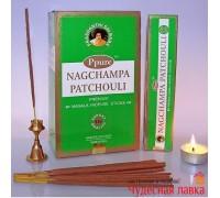 Благовония Ppure Patchouli