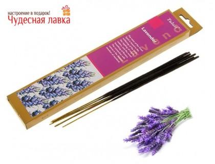 "Благовония ""Sarathi Lavender"" (Лаванда)"