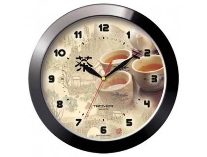 """Настенные часы Тройка """"Фен-шуй"""""""