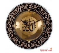 """Часы настенные 21 Век """"Мусульманские"""""""