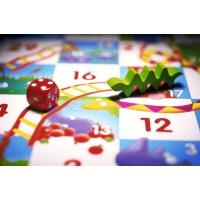 Игры для семьи и компании друзей