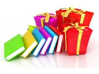 """Новая статья """"5 идеальных подарков для студентов"""""""