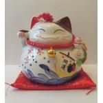 «Денежный кот» или «Кот удачи» Манэки-нэко