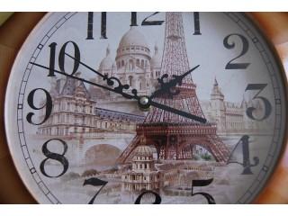 Новое поступление настенных часов