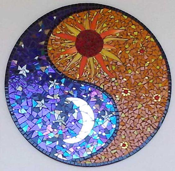 Плитка с мозаикой из керамики