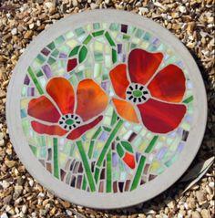 Плитка с мозаикой узоры