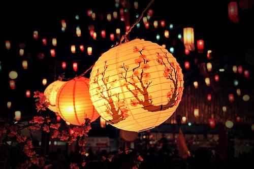 Новогодние традиции в Японии